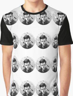 bates Graphic T-Shirt