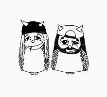 Jay and Silent Bob Owls Unisex T-Shirt