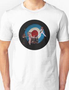 The Hoo (You're Owl Forgiven) T-Shirt