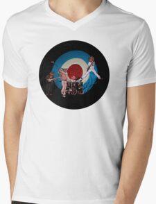 The Hoo (You're Owl Forgiven) Mens V-Neck T-Shirt