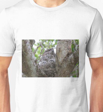 Mop Heads  Unisex T-Shirt
