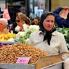 Fruit and vege market, Belgrade by ThisMoment