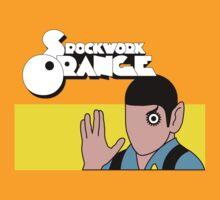Spockwork Orange by aewayfarer