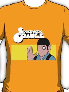 Spockwork Orange T-Shirt