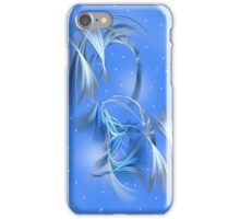 Snow Elves iPhone Case/Skin