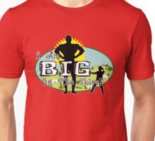 I am BIG in the Shire! Unisex T-Shirt
