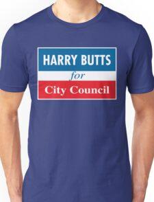 Harry Butts T-Shirt