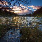 Loch Ard by Paul Messenger