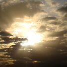 Sun Burst by Kidono-chan