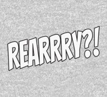 Rearrry?! One Piece - Long Sleeve