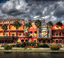 Hard Rock by Tim Pursall