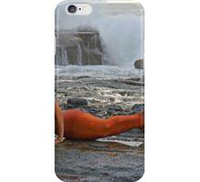 A Big Splash iPhone Case/Skin