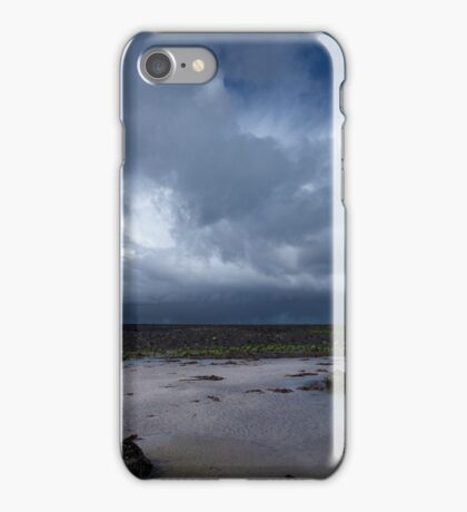 The Master of the Sky iPhone Case/Skin