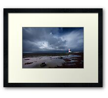The Master of the Sky Framed Print