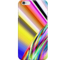IPHONE CASE - DIGITAL ABSTRACT No. 210 iPhone Case/Skin
