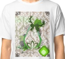 Nature's peace, pear infused  Classic T-Shirt