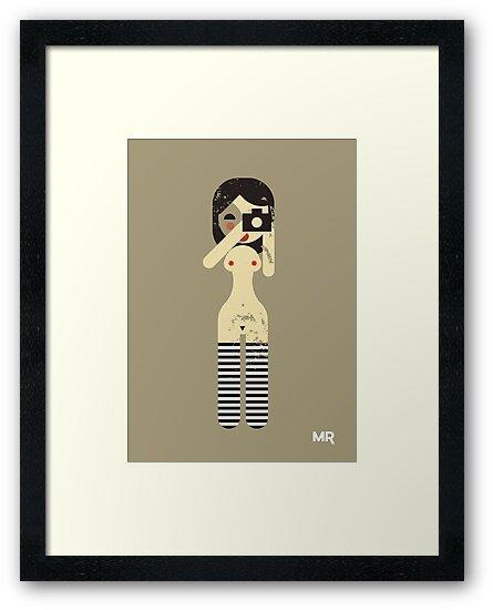 Sexy Stripes by Marco Recuero