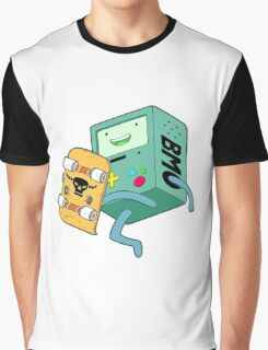 Bmo Graphic T-Shirt