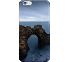 The Entrance iPhone Case/Skin