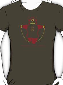 Kill Humans 1 T-Shirt