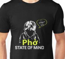Pho State Of Mind  Unisex T-Shirt