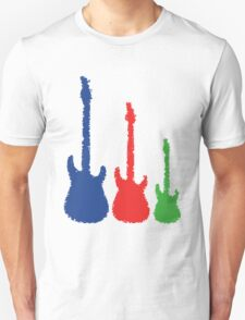 for the music Unisex T-Shirt
