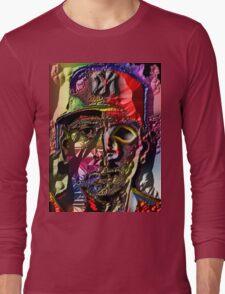 YANKEE BAZEBALL Long Sleeve T-Shirt