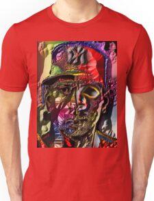 YANKEE BAZEBALL Unisex T-Shirt