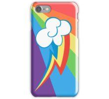 Rainbowsplosion  iPhone Case/Skin