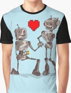DIGITALUV.v2.0 Graphic T-Shirt