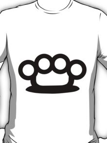 knuckleduster T-Shirt