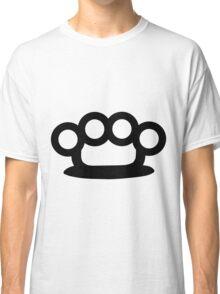 knuckleduster Classic T-Shirt
