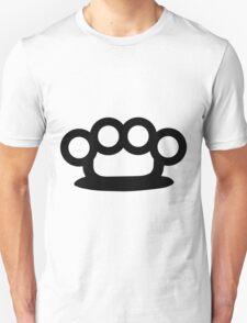 knuckleduster Unisex T-Shirt