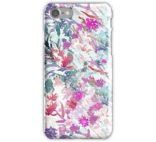 Coastal Flora 09 iPhone Case/Skin