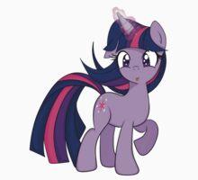 Twilight Sparkle Baby Tee
