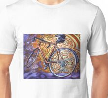 Cannondale Touring Bicycle Unisex T-Shirt
