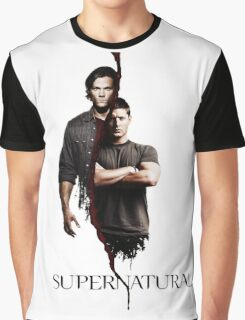 Winchester Brothers  Graphic T-Shirt