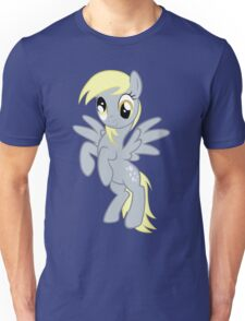 Derpy Hooves Unisex T-Shirt