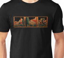 Monty's Stein Unisex T-Shirt
