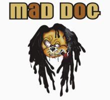 MAD DOG by yosi cupano