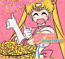 Sailor Snacks! by KittyCyanide