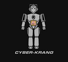 Cyber-Krang Unisex T-Shirt