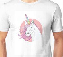 Unicorn. Unisex T-Shirt