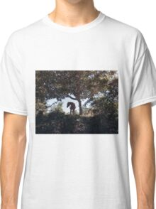 The horse Classic T-Shirt