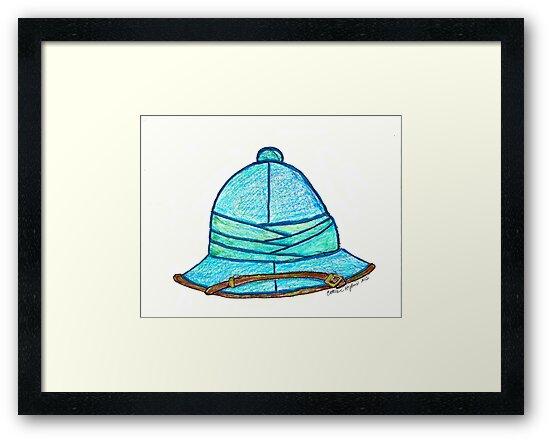 Jungle Explorer Hat by CHDI