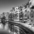 Girona, Spain II by Robyn Carter