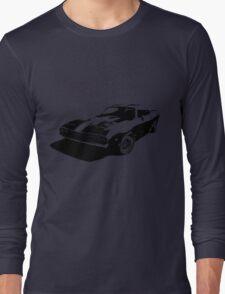 classic racer Long Sleeve T-Shirt