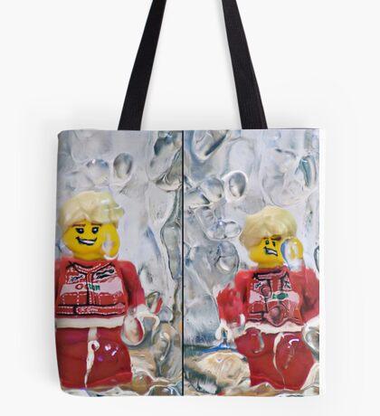 Fun House Tote Bag