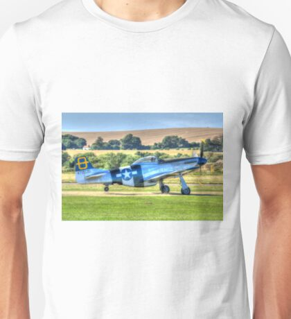 Jumpin' Jacques Unisex T-Shirt