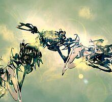 Nebula by humanwurm